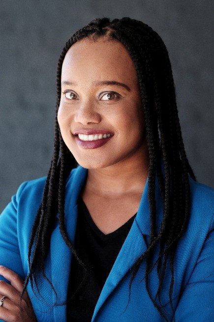 Tumi Makhubele - Operations Manager