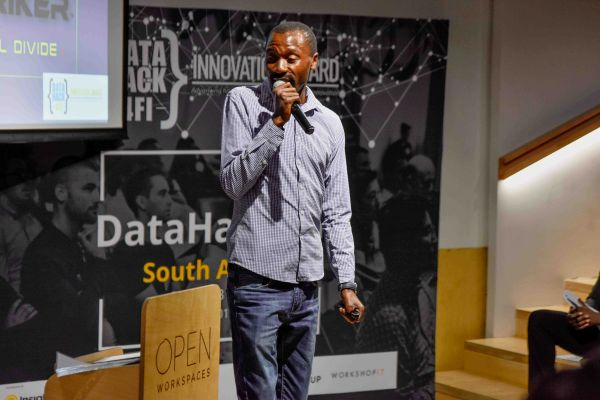 DataHack4FI South Africa Final