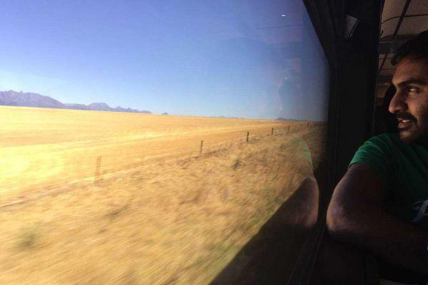 Venture Train