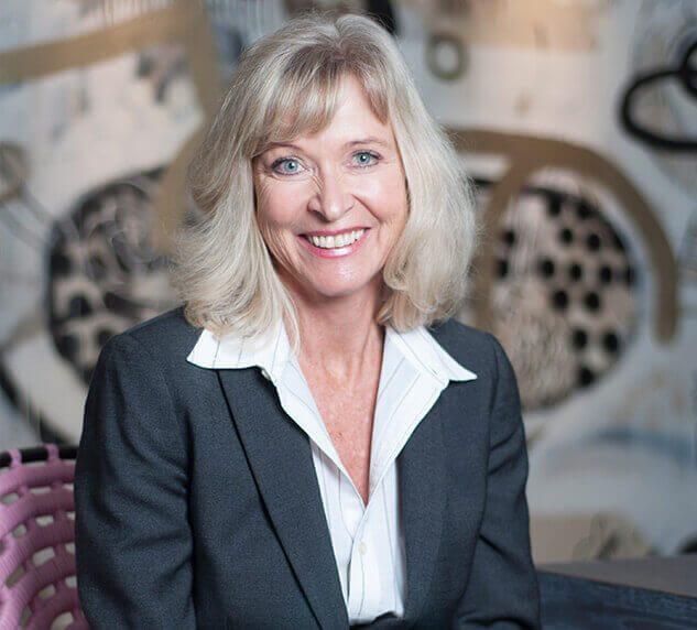 Claire Busetti