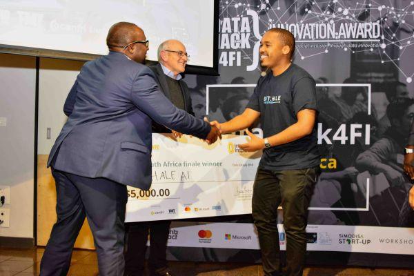DataHack4FI South Africa Final