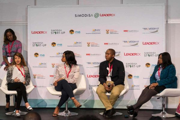SiMODiSA@LeaderEX
