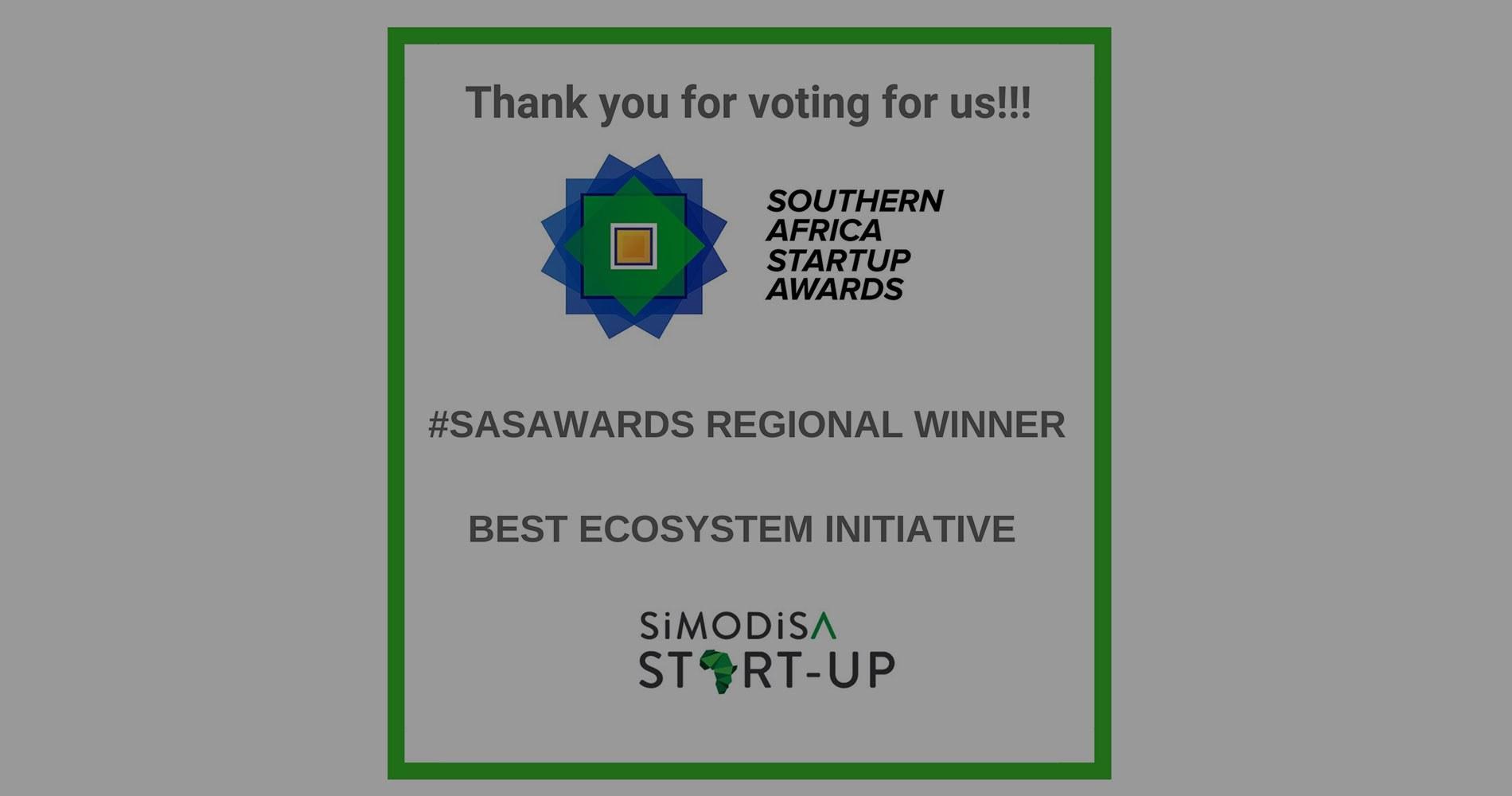 GSA - Southern Africa <span>Awards Winner</span>